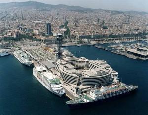 Barcelona-cruise-terminal